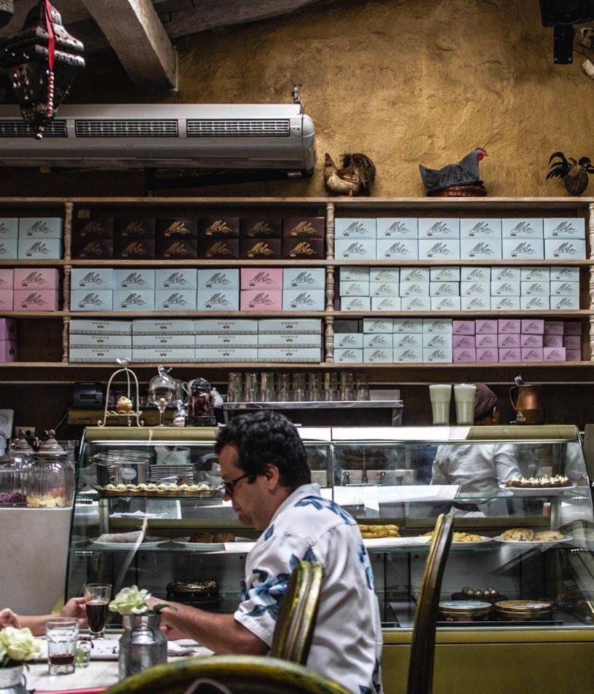 Pastelería Mila | Cartagena, Colômbia