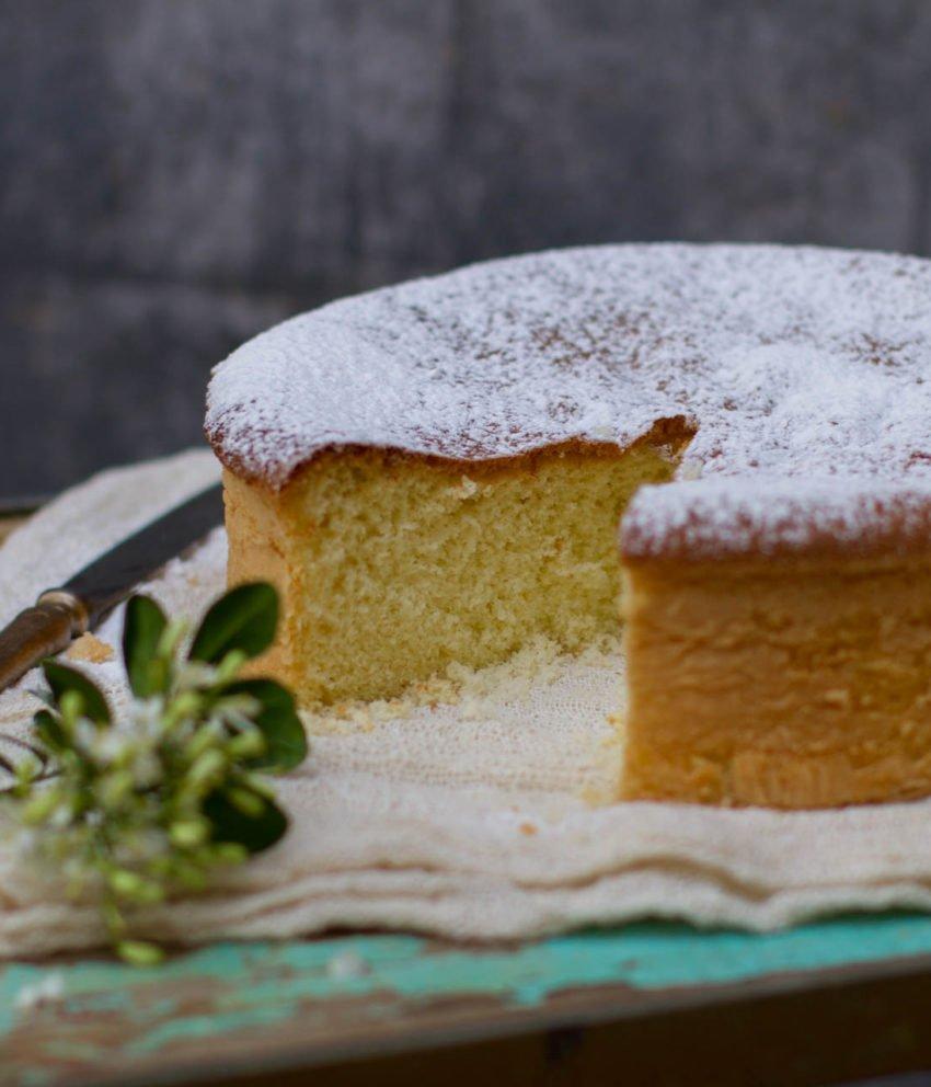 Tudo sobre o método espumoso para bolos