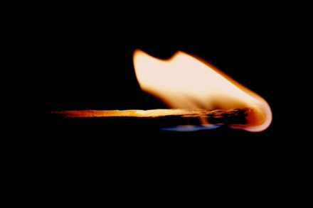 Técnica flambé   álcool na confeitaria: como flambar