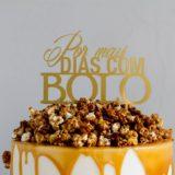 Bolo Pipó da All about cakes
