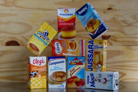 Qual a melhor marca de leite condensado?
