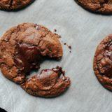 A ciência do cookie perfeito