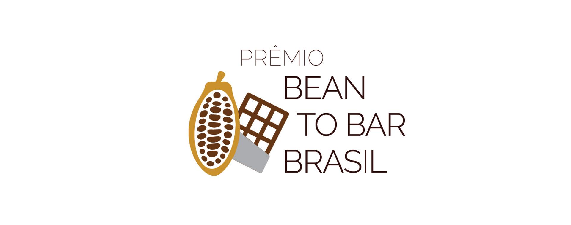 Os chocolates do prêmio bean to bar Brasil