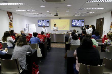 III COMPARTIR | CONEXÃO: OS NOVOS CAMINHOS DA CONFEITARIA BRASILEIRA