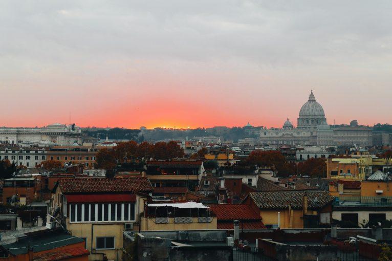 O que ler antes de ir à Roma?