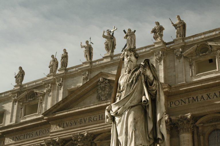Roma em 10 canções