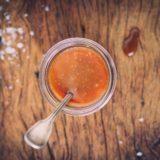 Calda de caramelo (toffee) | método molhado