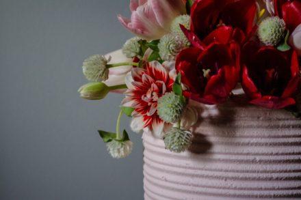 Bride | Bolo Red Velvet clássico