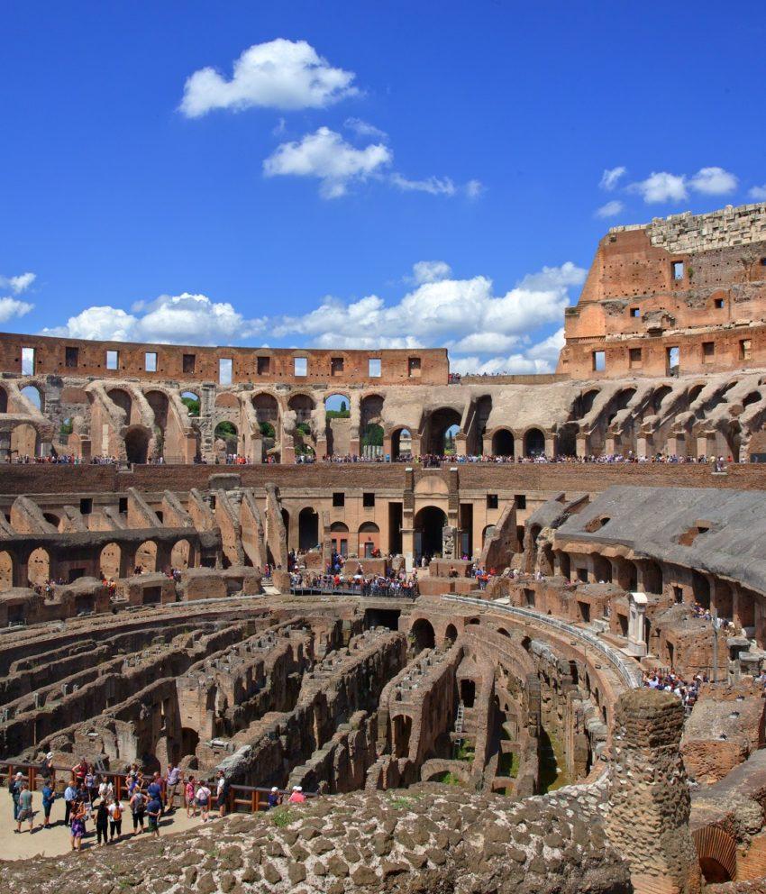 21 coisas para saber antes de ir à Roma