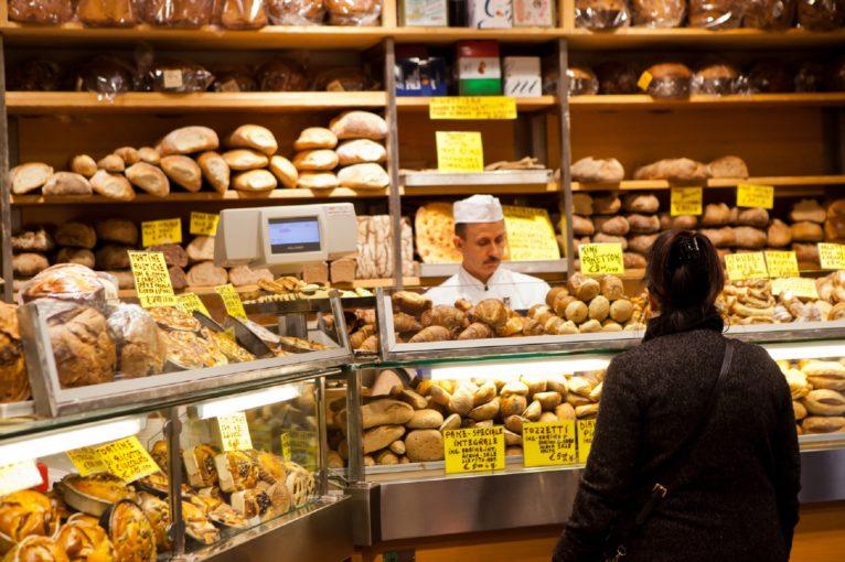 Sobremesas para se deliciar em Roma
