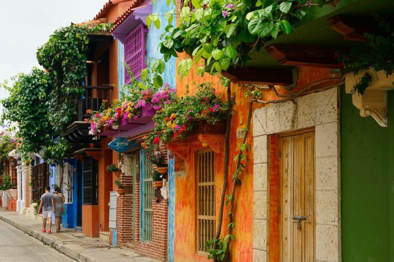 Cartagena em mais de 1000 canções