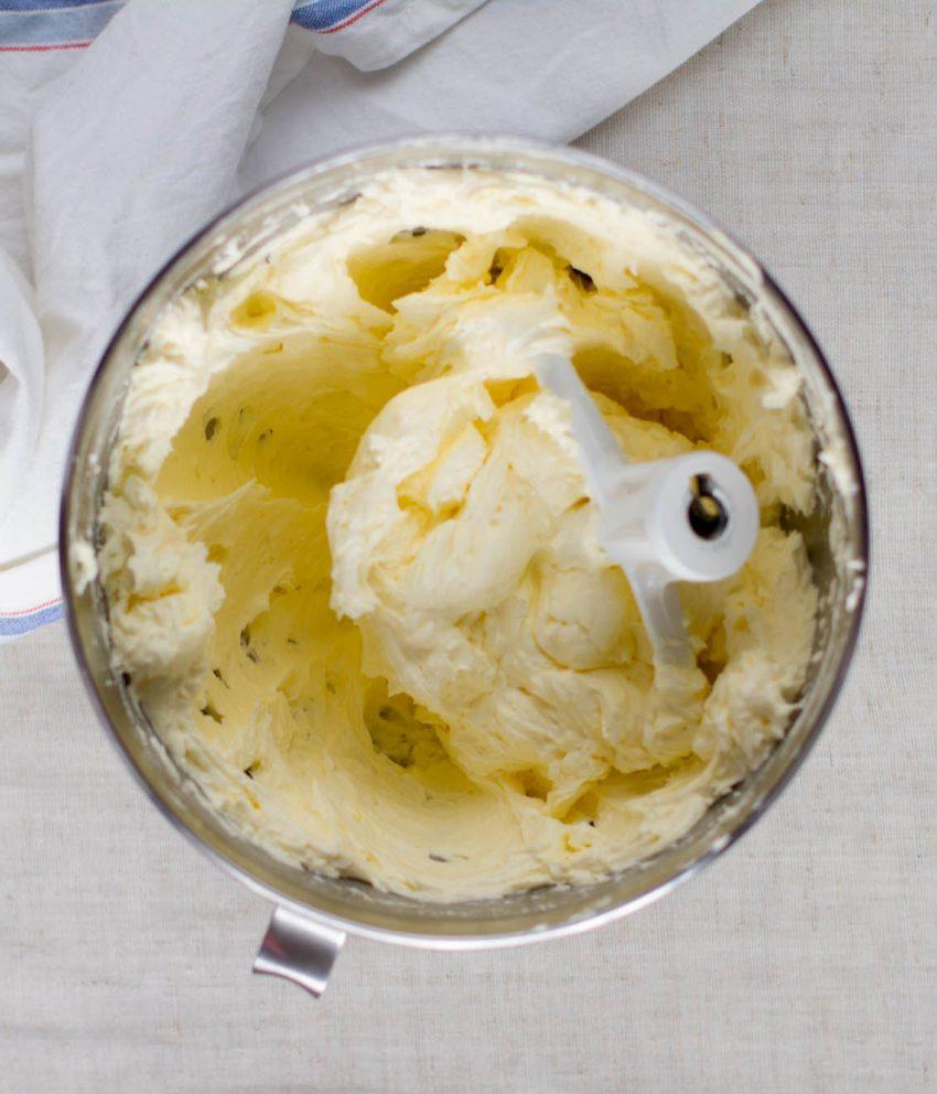 Buttercream | creme de manteiga suiço