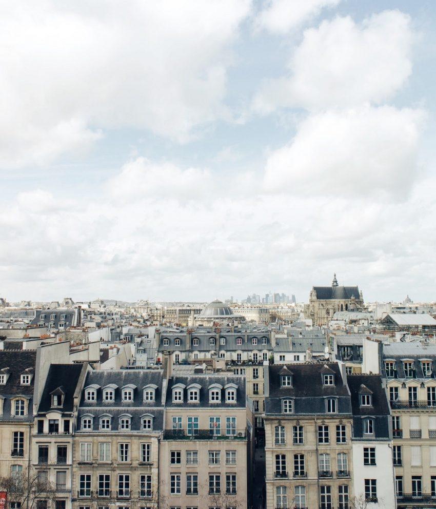 O que ler antes de ir à Paris?