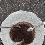 Brigadeiro cremoso de colher