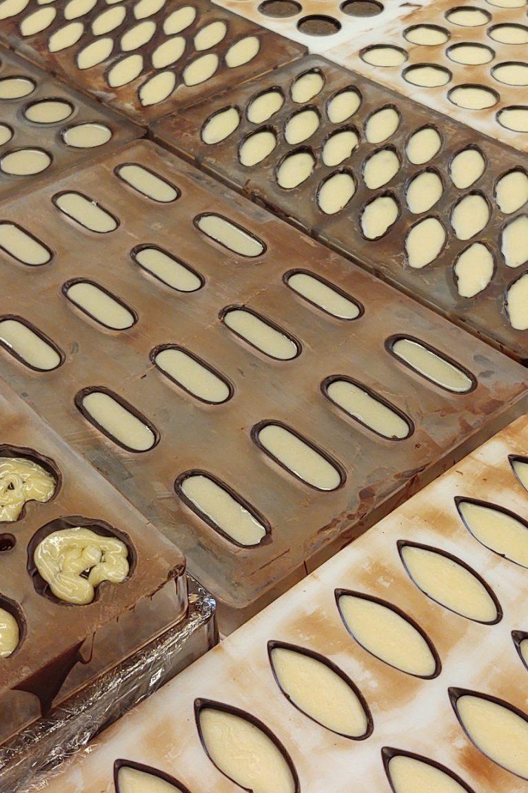 21 lições para quem quer começar a trabalhar com chocolate