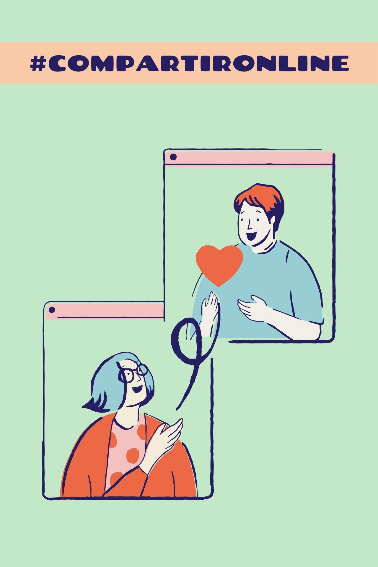 Compartir on-line 2020