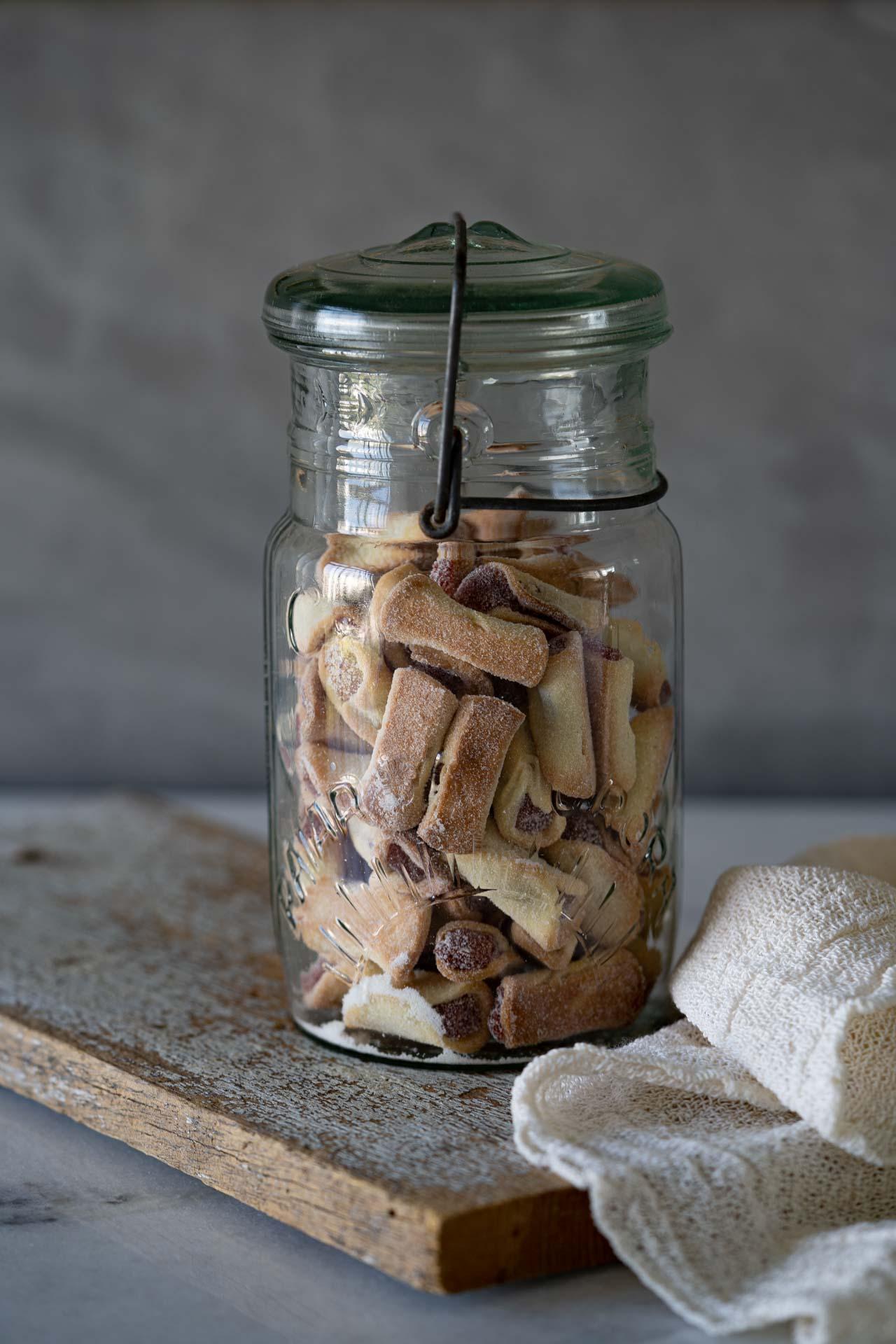 Goiabinha (biscoito beliscão)