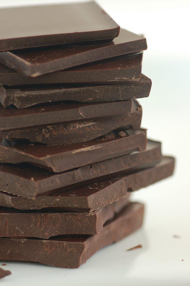Deveríamos ter vergonha de usar chocolate belga