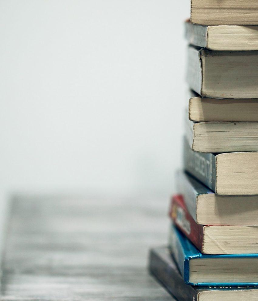 8 livros para refletir sobre o Cozinhar