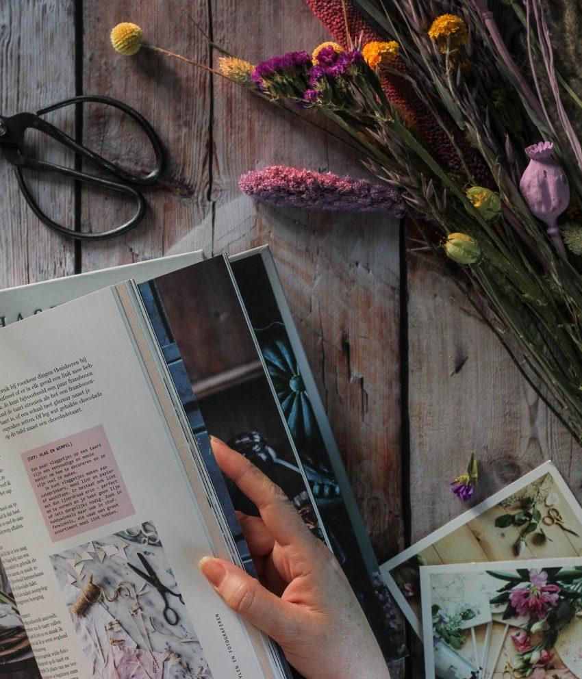 9 livros para aprender fotografia & food styling