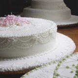 O Bolo de noiva pernambucano: a questão da tradição
