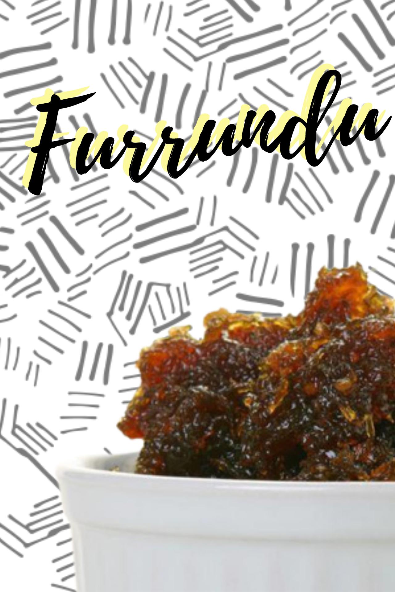 Notas sobre um doce afro-brasileiro