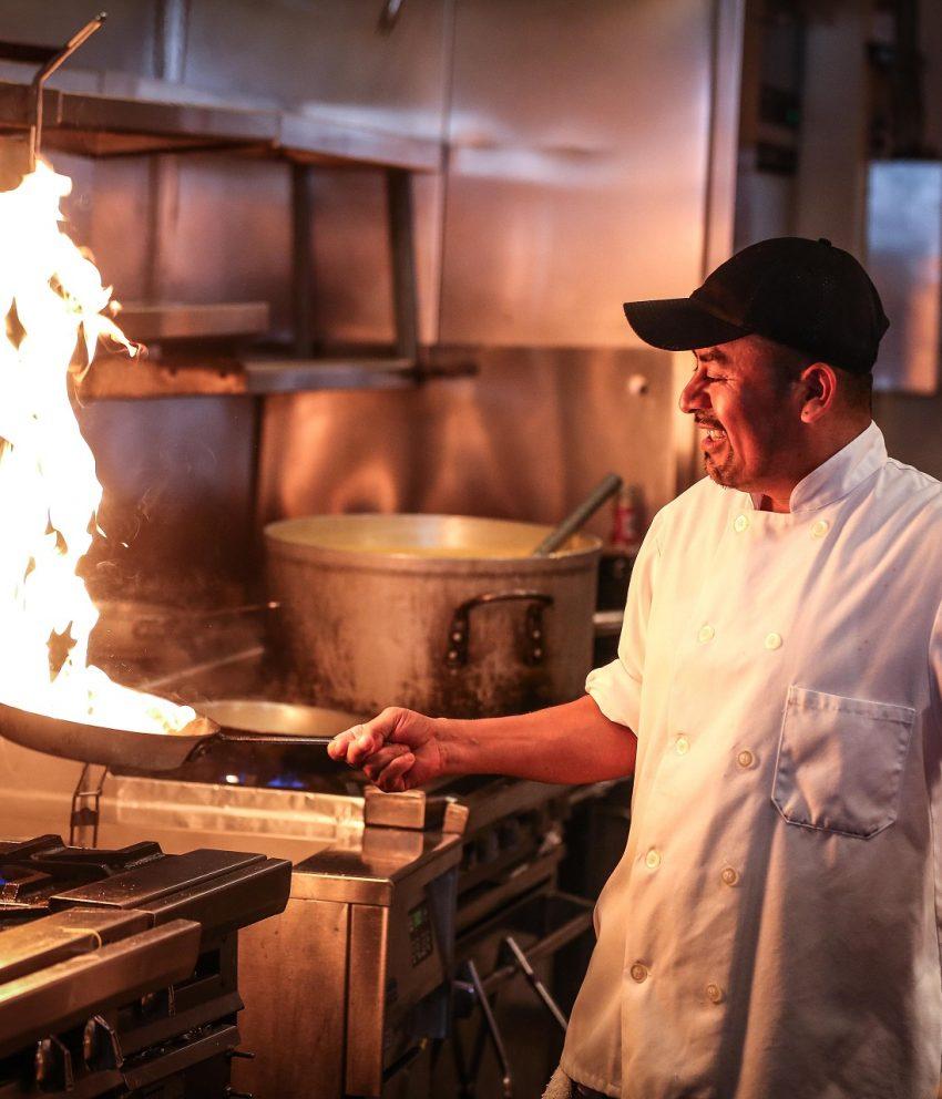 Dia do chef