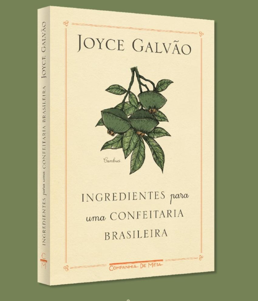 Livros da Joyce