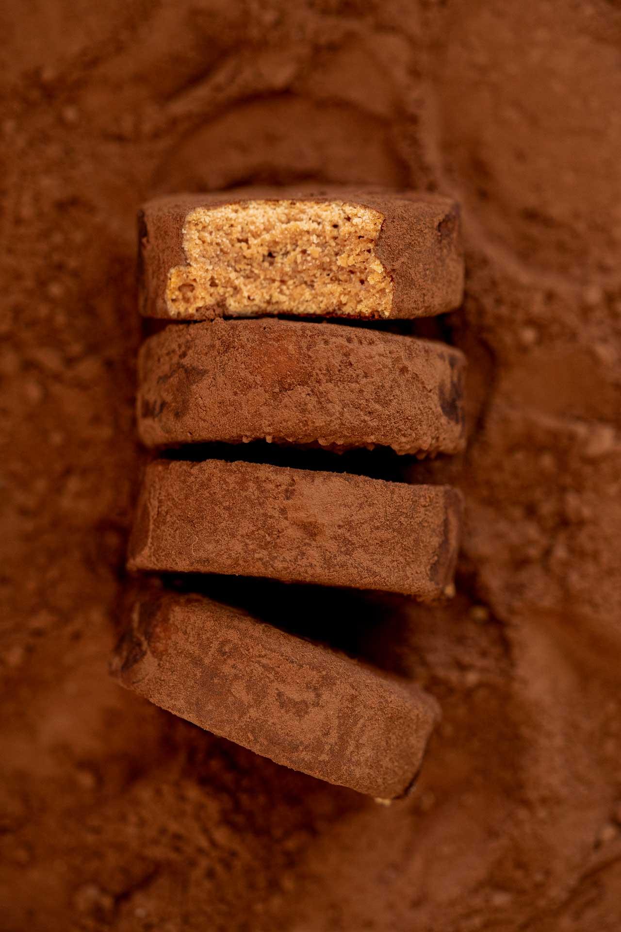 Biscoito de babaçu
